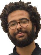 Ahmad Al Saidy