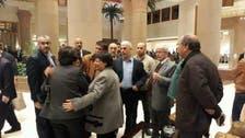 مصر فلسطینی مصالحتی معاہدے پر عمل درامد کی نگرانی کرے گا