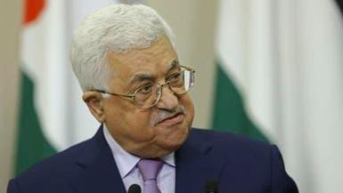 عباس يحذر من مخططات إسرائيلية لتقسيم المسجد الأقصى