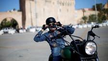 Biker groups flourish in post-Qaddafi Libya