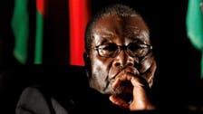 Former Zimbabwe leader Robert Mugabe dies