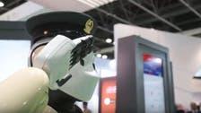 'امارات میں عنقریب فوج کی ذمہ داریاں روبوٹ سنبھالیں گے'