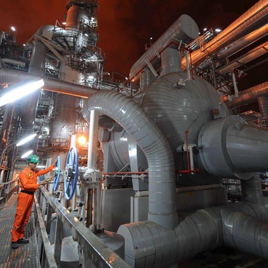 كوريا الجنوبية توقع عقدا مدته 20 عاما لاستيراد الغاز المسال من قطر
