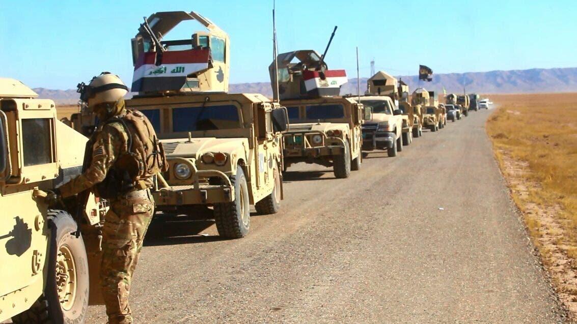 نتيجة بحث الصور عن صور القوات المشتركة في العراق