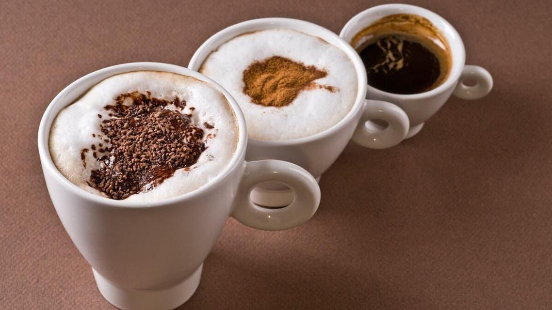 قهوة - القهوة