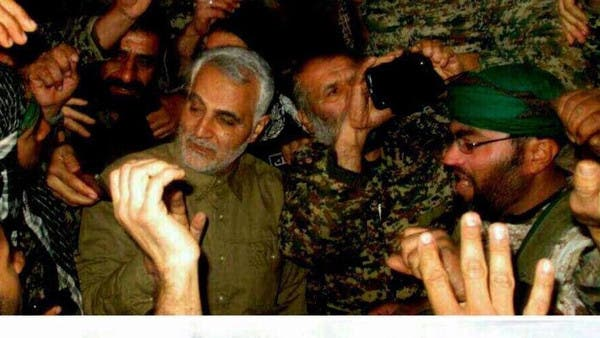 "إيران تخسر جنرالاً بسوريا.. وإعلامها ""يخطف"" هزيمة داعش !!! - صفحة 2 93a72f7b-a1cc-43c1-aa54-671cbd470a78_16x9_600x338"