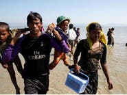 بنغلاديش.. وصول المزيد من الروهينغيا رغم اتفاق اللاجئين