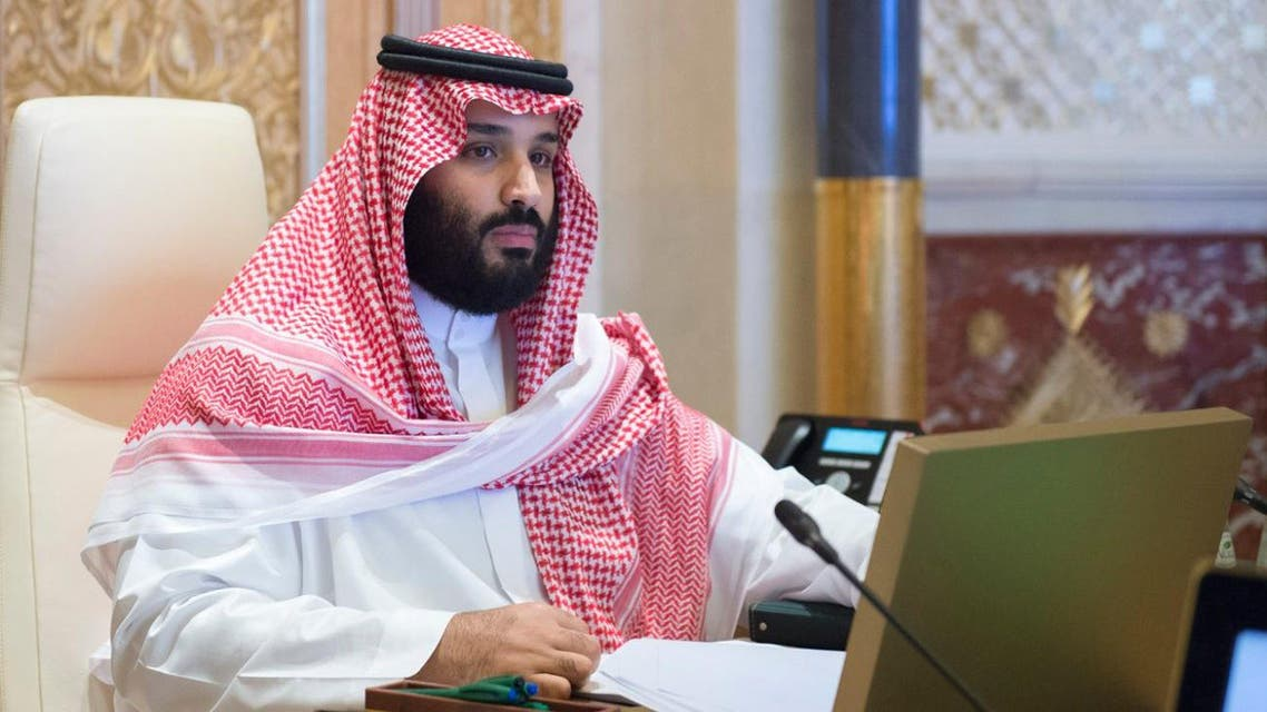 "Mohammed bin Salman is ""clearing the path"" to vault the Kingdom to the most progressive development agenda in the country's history. (SPA)"