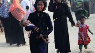 ميانمار توافق على عودة لاجئي الروهينغا خلال شهرين