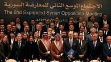 عبوری دور میں بشار الاسد کا کوئی کردار نہیں ہوگا: شامی حزبِ اختلاف