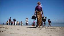 الصليب الأحمر: ميانمار غير مستعدة لعودة الروهينغا