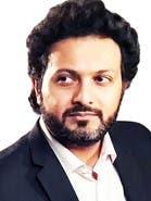 Faisal al-Yafai