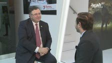 TOTAL CEO speaks to Al Arabiya about oil prices in the GCC, Saudi Vision 2030