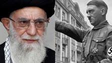 علی خامنہ ای مشرق وسطیٰ کا نیا ہٹلر ہے: شہزادہ محمد بن سلمان