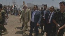 """""""بن حبتور"""" کی حکومت کی برطرفی کے لیے حوثیوں کا ہمنوا علماء سے رجوع"""