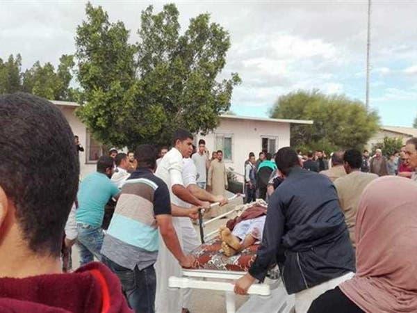 مصر: مقتل 305 وإصابة 128 في مجزرة مسجد العريش