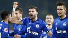Amazing Schalke comeback in 4-4 draw at Dortmund