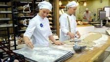 جھینگروں کے پاؤڈر سے تیار روٹی کا ذائقہ کیسا ہے ؟