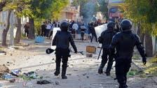 """""""أحداث الرش"""" بتونس.. قصص لضحايا وتبرير من مسؤول"""