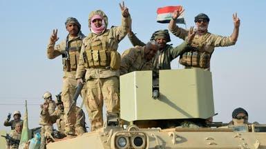 العراق.. جبهة جديدة في الصحراء الغربية واستعادة 36 قرية