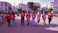 Moroccan activists launch anti-harassment campaign after shocking gang rape case