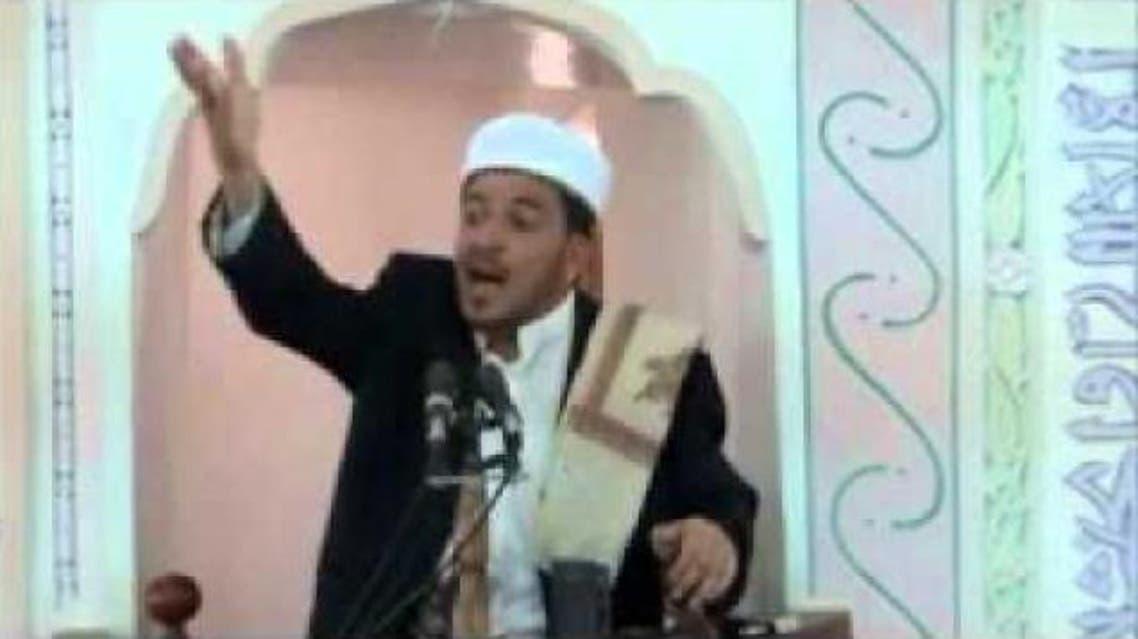 القيادي الحوثي طه المتوكل