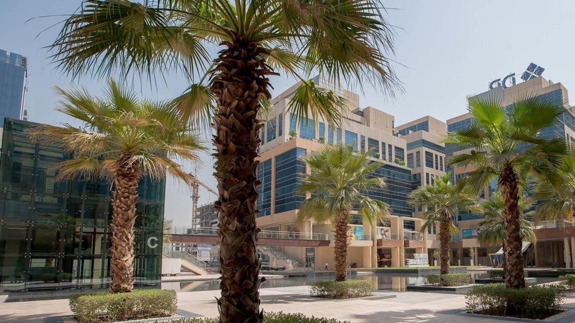 Bay Square in Business Bay, Dubai. (Courtesy: Dubai Properties)