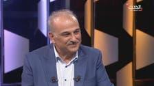 جمال سليمان يطالب النظام السوري باجراءات بناء ثقة