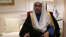 Annihilating extremism is my mission: Head of Saudi-based Muslim World League