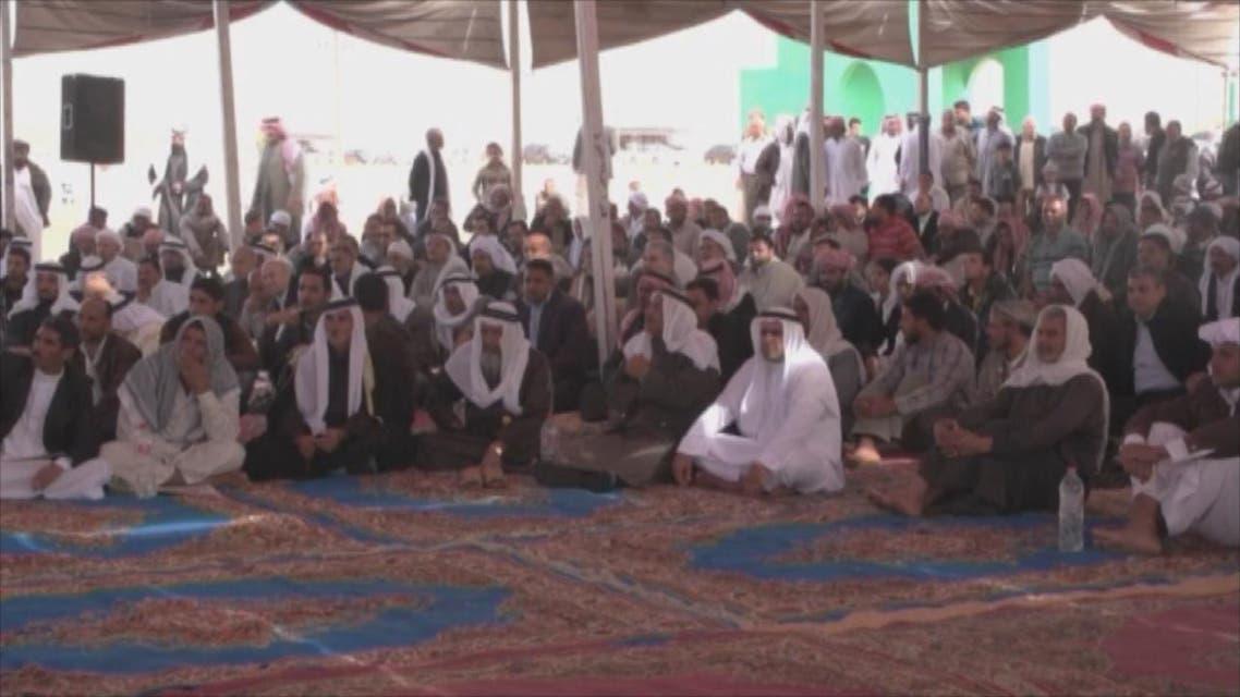 THUMBNAIL_ قبائل سيناء تتحضر دعما للجيش في محاربة الإرهاب