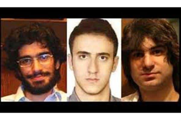 امیر جوادی فر، محمد کامرانی ومحسن روح الامینی، سه تن از قربانیان کهریزک