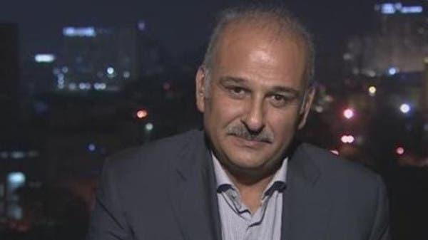 جمال سليمان: من حقنا مناقشة مستقبل الأسد