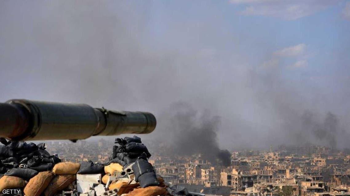 داعش مذاکره برای عقبنشینی از مناطقی در دیرالزور سوریه را رد کرد