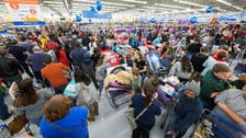 US Black Friday, Thanksgiving online sales climb to record high