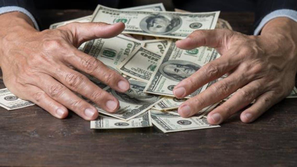 ثروة أثرياء