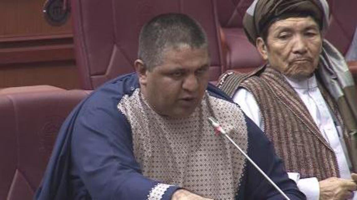 عضو مجلس نمایندگان افغانستان: معصوم استانکزی مسئول پروژه داعش است
