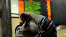 بورصة مصر تقفز فوق 16 ألف نقطة لأول مرة في تاريخها