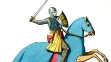 هذا تاريخ التحول من السيف والسهم إلى المدفع والبندقية