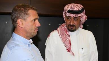 رئيس أهلي جدة يدعم النادي بـ20 مليون ريال