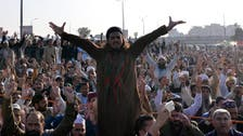 Islamist leader calls off Pakistan protests after minister resigns