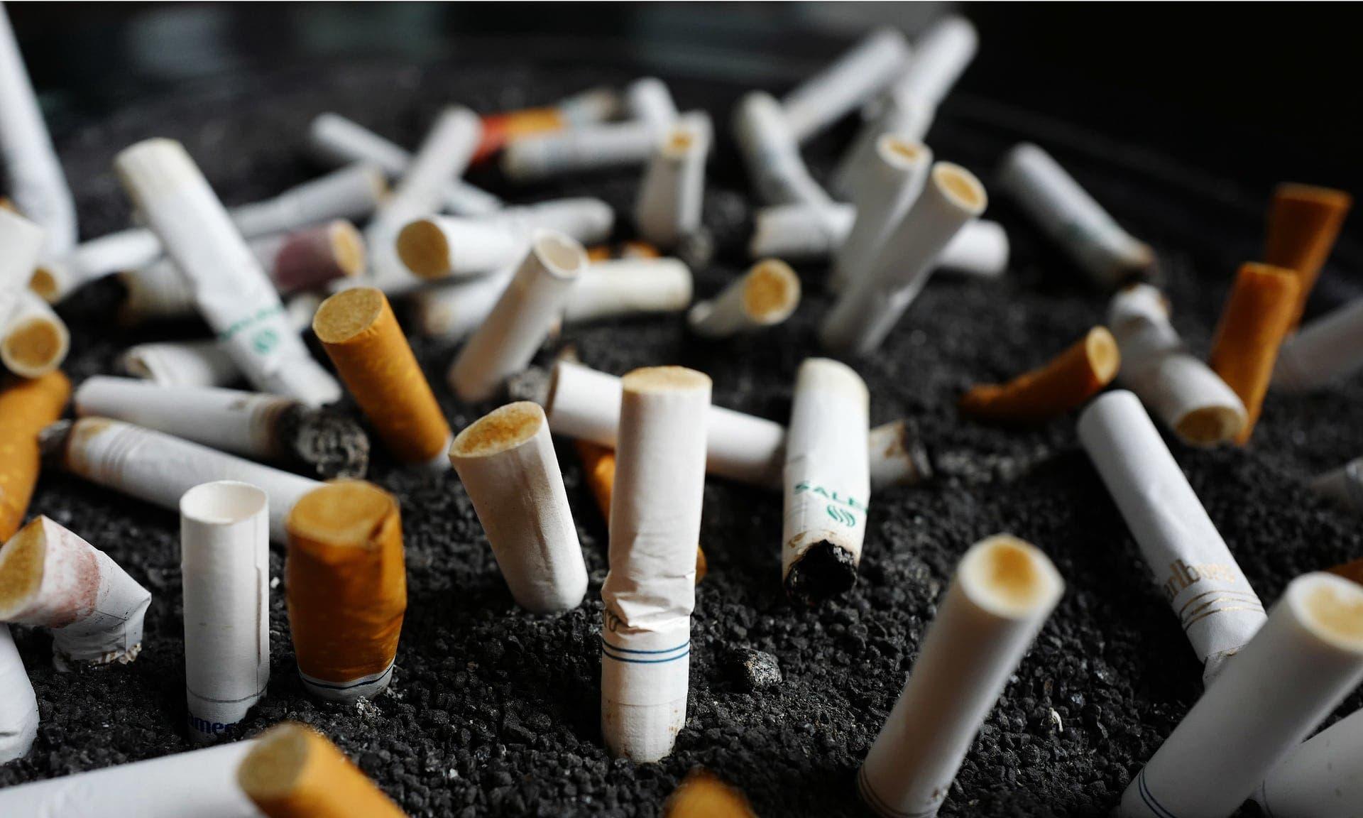 التدخين يزيد من معدلات الإصابة بسرطان القولون