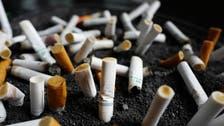 امریکا : سگریٹ ساز کمپنیاں تمباکو نوشی سے خبردار کرنے پر مجبور