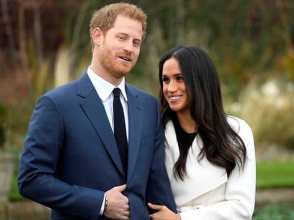 حزب بريطاني يوقف صديقة زعيمه للإساءة لخطيبة الأمير هاري
