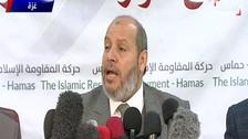 حماس کا مصر کی زیر نگرانی اسرائیل سے جنگ بندی کے لئے ٹائم فریم کا اعلان