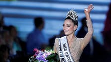 Meet the South African self-defense trainer crowned Miss Universe