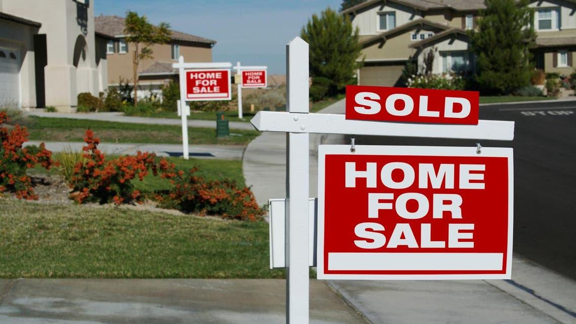 مبيعات منازل إسكان
