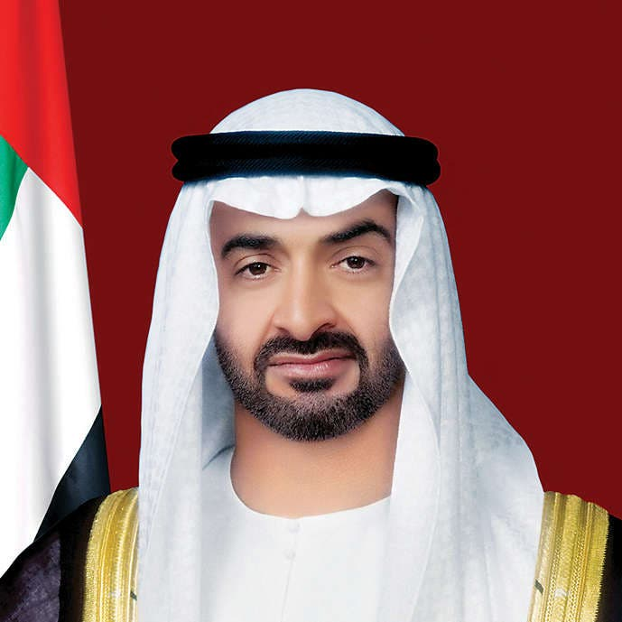 محمد بن زايد يؤكد دعم الإمارات للسودان في كل ما يحفظ سلامته وأمنه