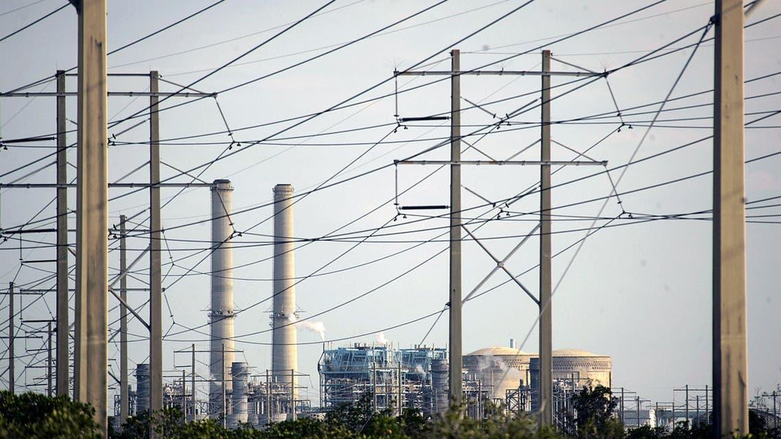 كهرباء تركيا
