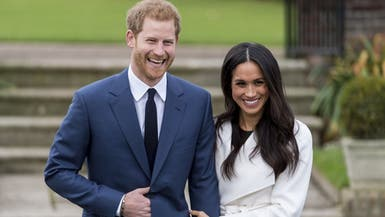 بالصور.. جسدا الأمير هاري وخطيبته يكشفان أسراراً