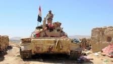 یمن : صراوح میں شدید لڑائی ، 12 باغی ہلاک